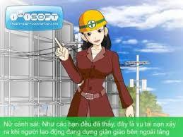 An toàn điện